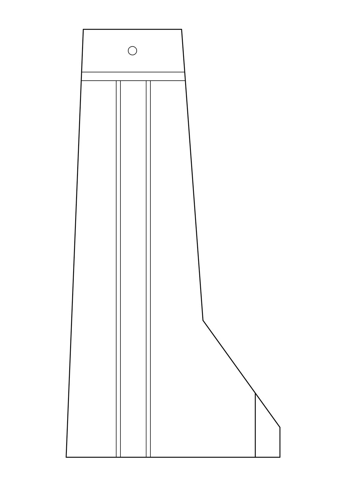 PRETIL de Hormigon-PX6-1-15A - Prefabricados Jocar