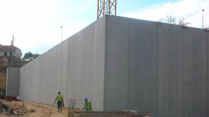 muro-nervado